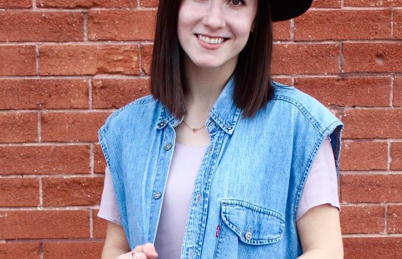 """Style Profile: Mia Loiselle """"A VintageAffair"""""""