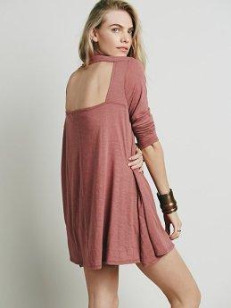 Elise Dress - Free People $68