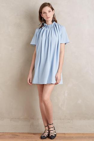 Cerul Mini Dress - Anthropologie $228
