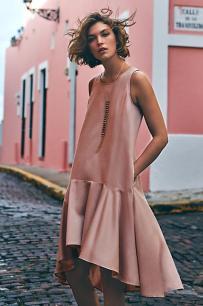 Camellia Dropwaist Dress - Anthropologie $148