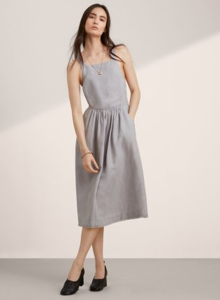 Wilfred Hymne Dress- Aritzia $145