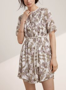 Wilfred Sonore Dress - Aritzia $195