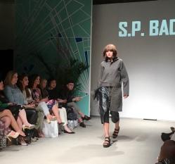 S.P. Badu